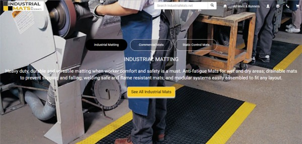 IndustrialMats.net